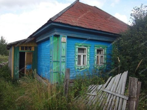 dom-selo-chistoe-gorodskoy-okrug-chkalovsk фото